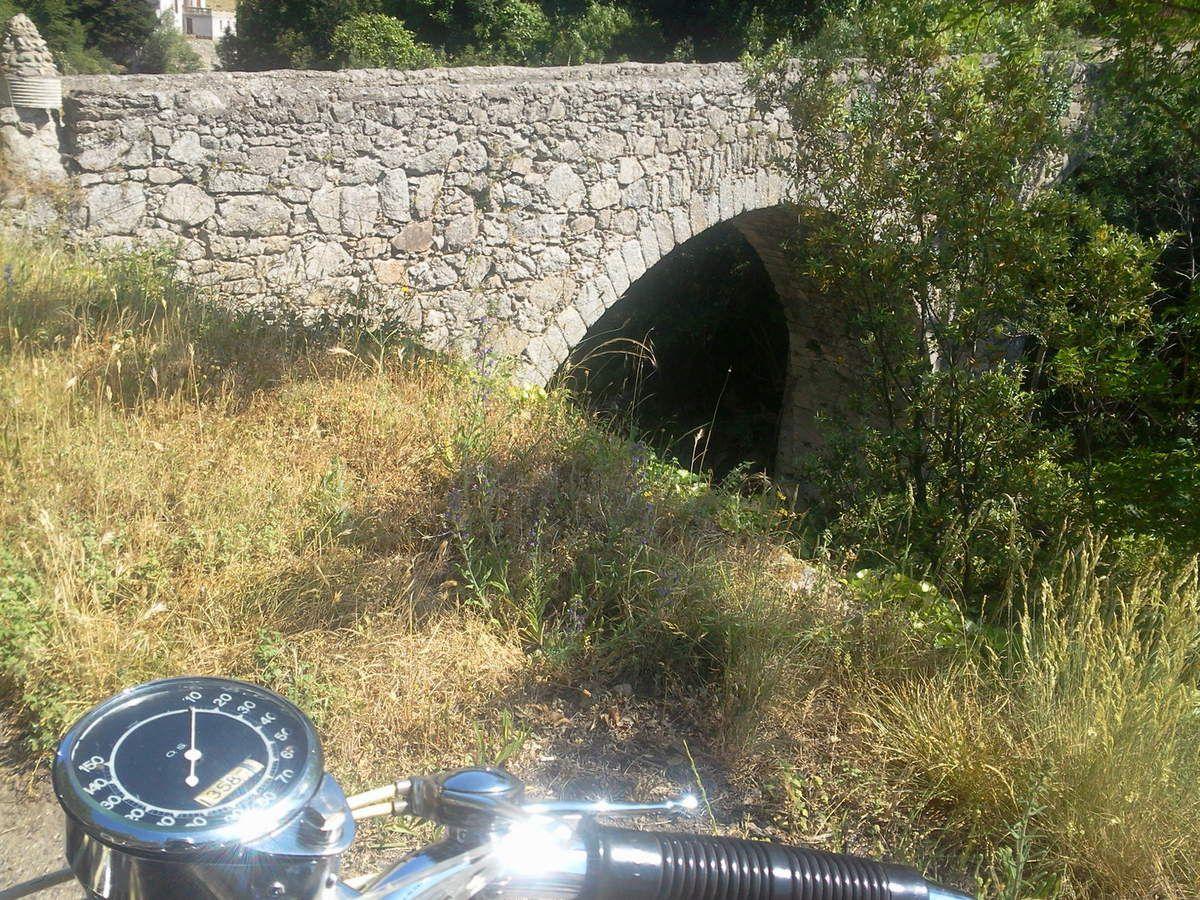 Le tour du Gard 2015