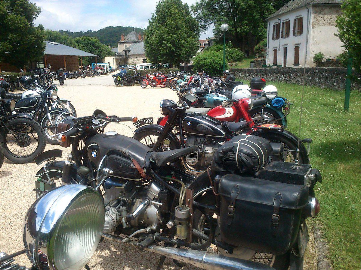 Le tour d'Auvergne 2016