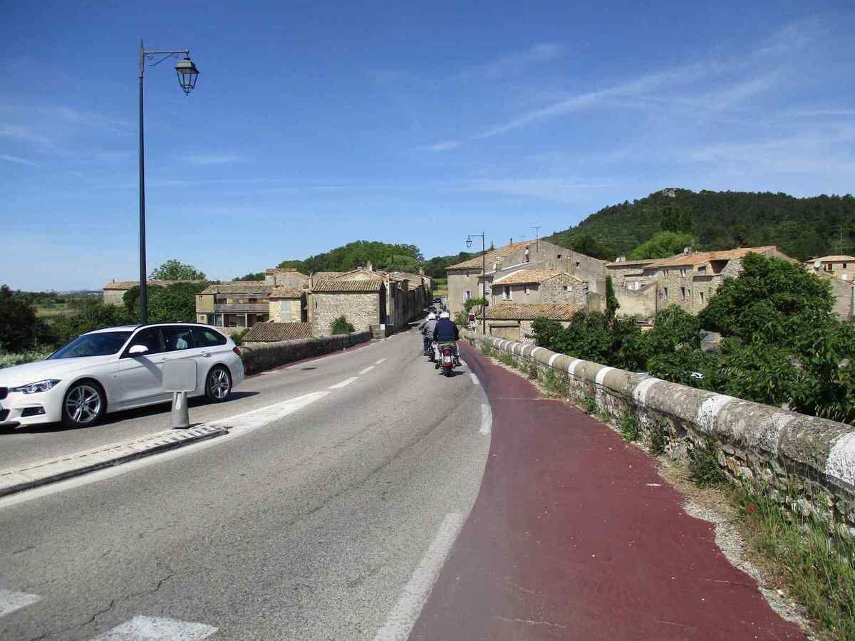 Le tour du Gard 2017