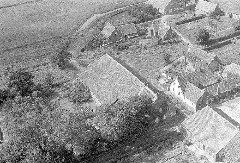 Unser Häuschen 1956