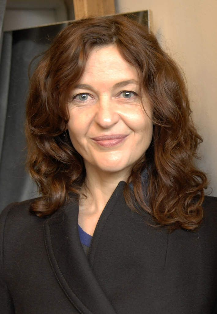 Isabelle ASTIER