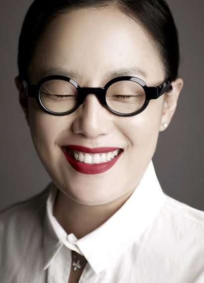 Jung Saem Mool is a famous Korean makeup artist that does makeup for celebrities and has her own makeup line and much more.