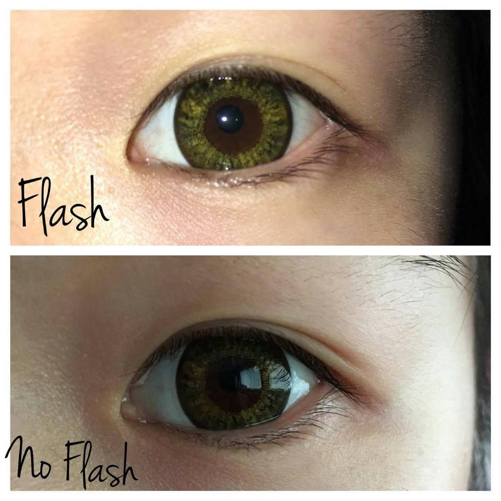 Victoria 1day by candy magic Contacts in Hazel