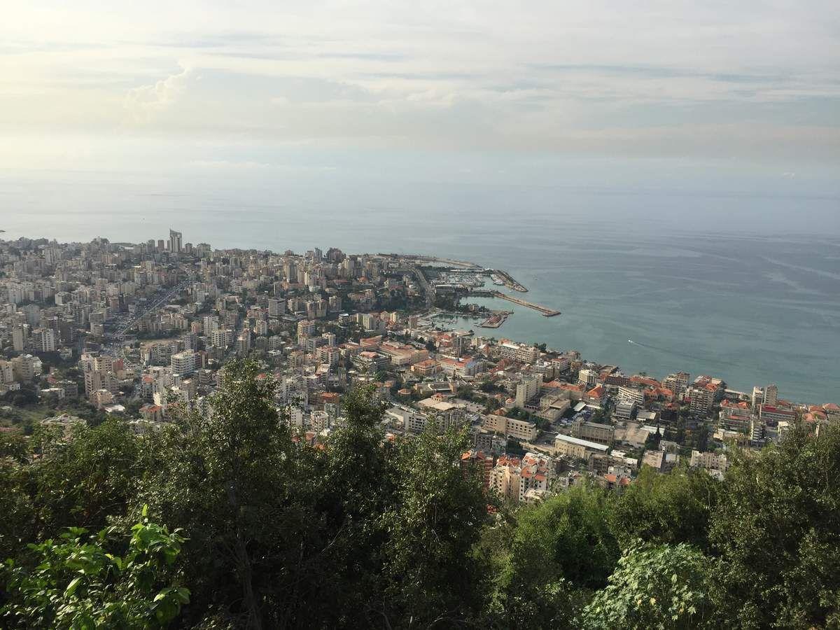 Il était une fois Beyrouth