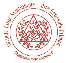 Grande Loge Symbolique travaillant au Rite Ecossais Primitif