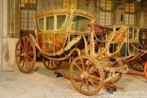 son musée de la voiture ancienne