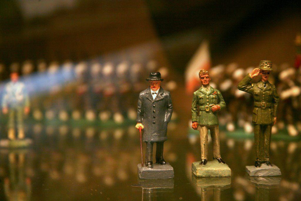 son musée de la figurine