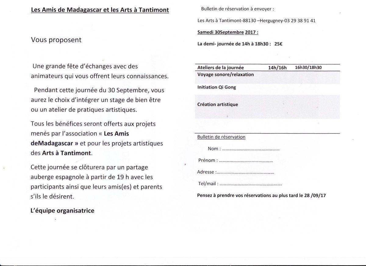 vous pouvez imprimer le bulletin d'inscription et le renvoyer à l'adresse indiquée ou vous inscrire par téléphone