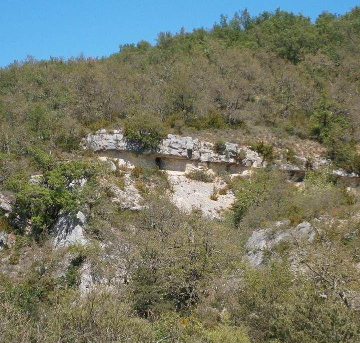WEEK-END DE PENTECÔTE 2016 - SIMIANE-LA-ROTONDE (Alpes-de-haute-Provence)