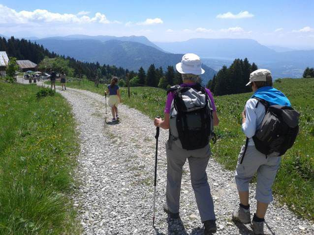 SAMEDI 10 JUIN 2017 - LE SEMNOZ (Haute-Savoie)