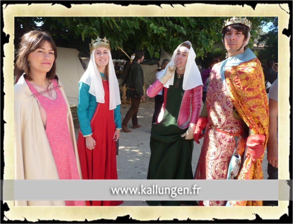 Médiévales de la &quot&#x3B;Rose d'Or&quot&#x3B;