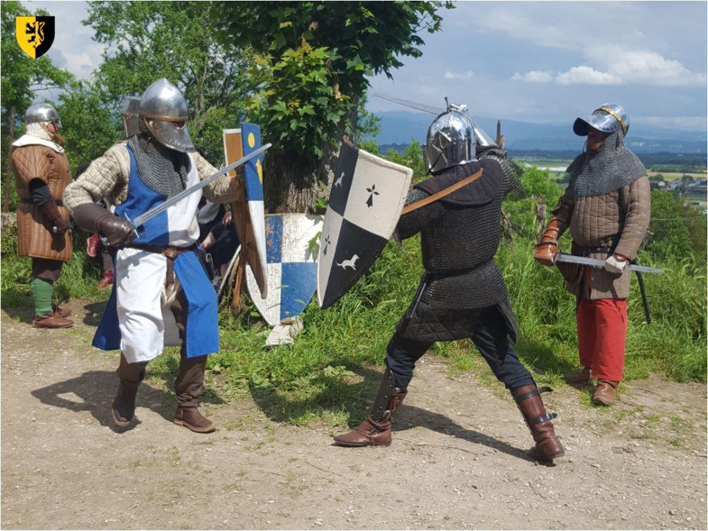 Ritterfest Mittelalterspectaculum