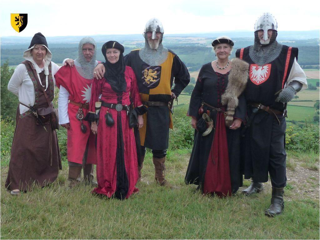 Medieval Reenactment Group