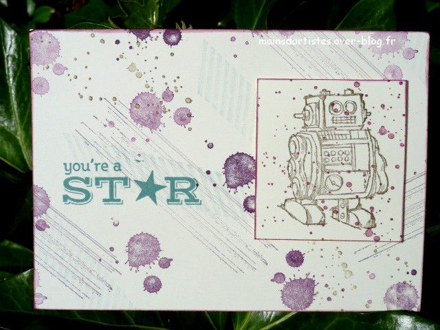 &quot&#x3B;YOU'RE A STAR&quot&#x3B;