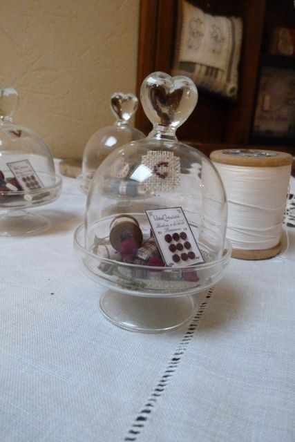 MINIS CLOCHES