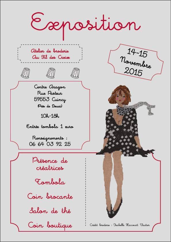 Cuincy dans le Nord les 14 et 15 novembre 2015