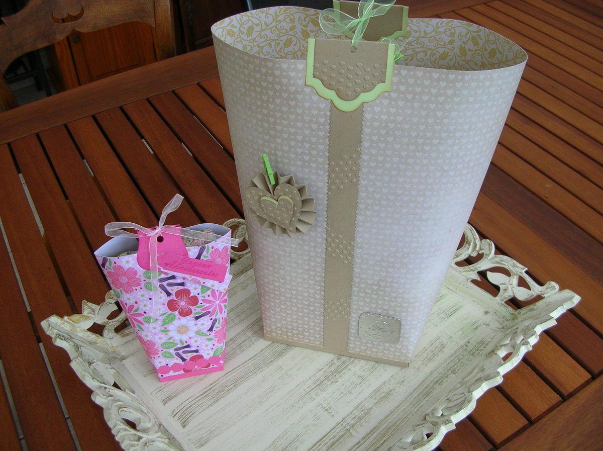 Petits cadeaux &quot&#x3B;couture&quot&#x3B; et +