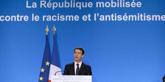 Le racisme antiblanc est d'abord un racisme d'Etat !