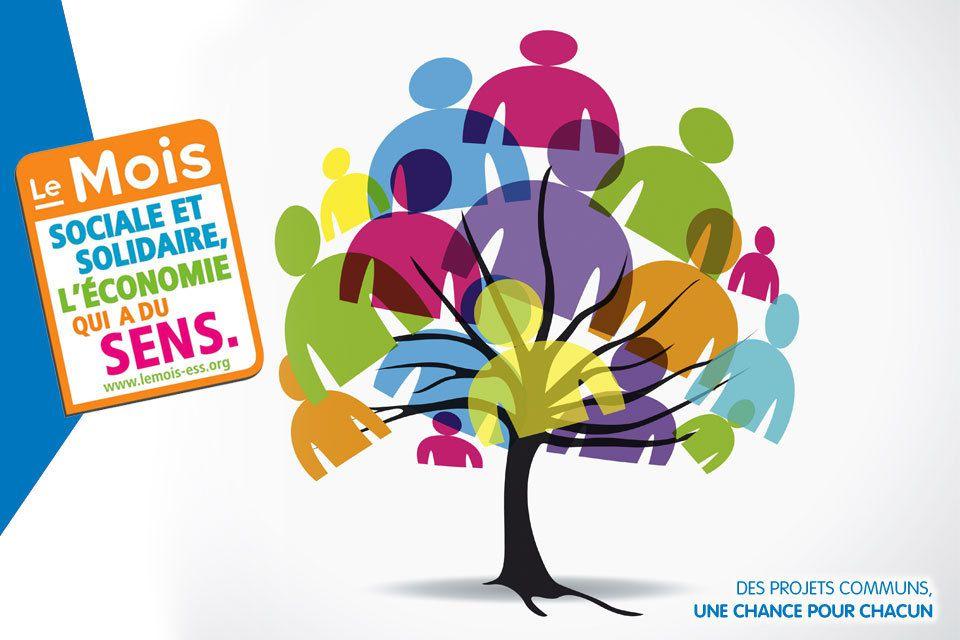 L'économie sociale en Franche-Comté