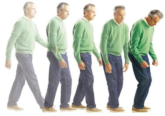 La maladie de Parkinson : Une dégradation lente de soi