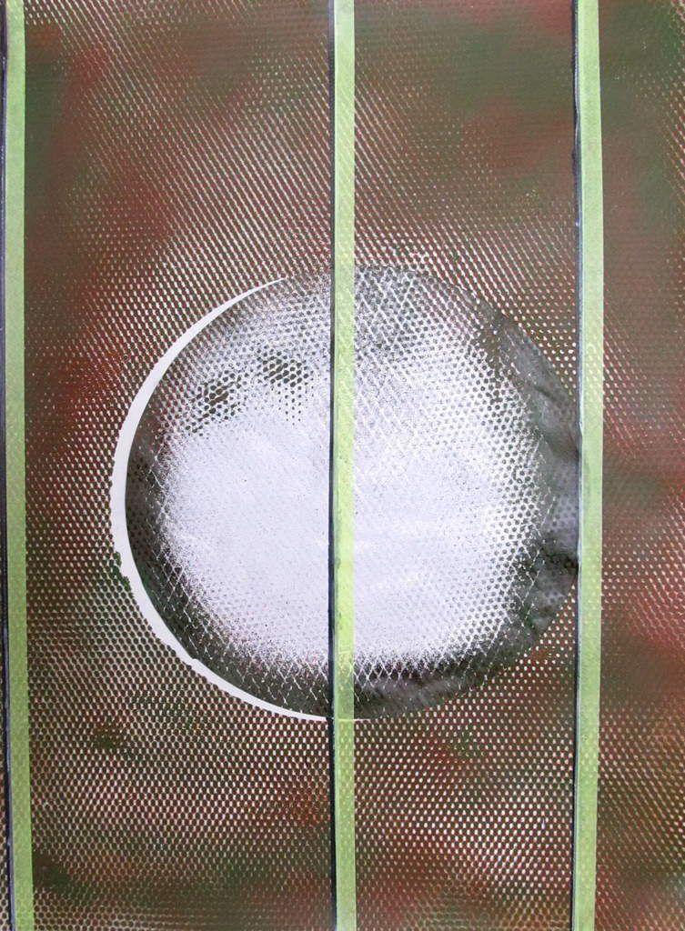 Techniques sur papier Fabriano 300 g 76X56
