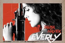 Everly... Au secours!