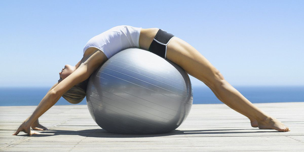 Pilates: du sport... au quotidien