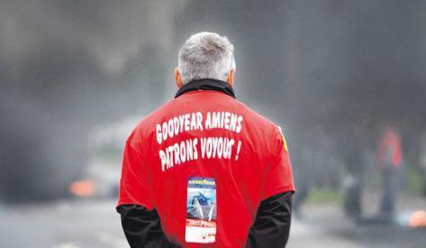 Criminalisation de l'action syndicale : ça suffit !