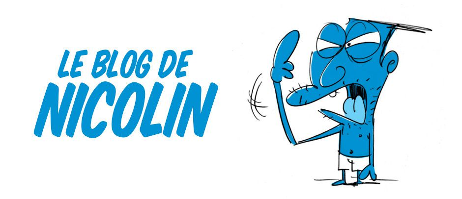 Le Blog de Nicolin