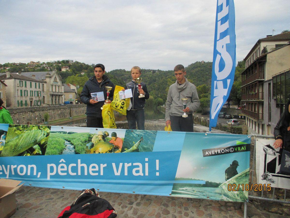 Résumé du Villef' Fishing Tour 2015