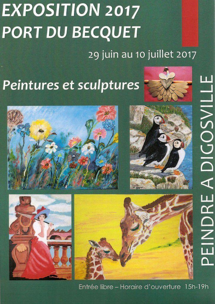 Expo Becquet 2017