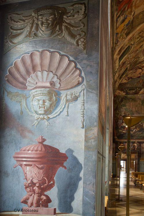 Prague - le palais Troja