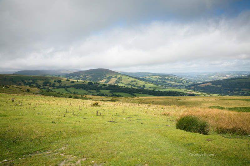 Voyage en Pays de Galles ...