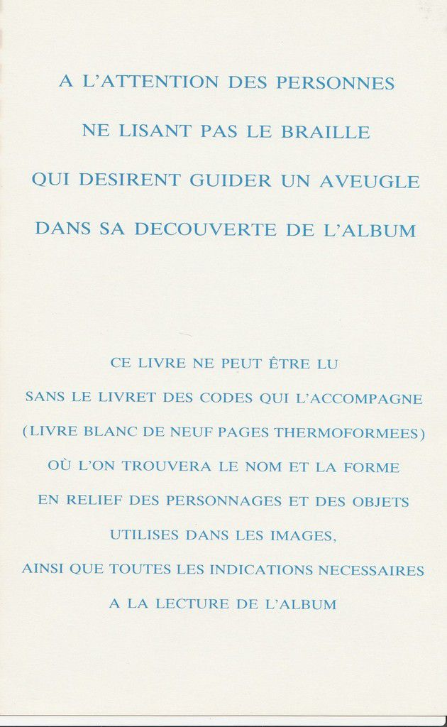 texte d'introduction, livret de notes, Astérix par Touchtatis, 1988, éditions du chardon bleu