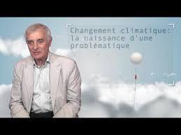 Jean Jouzel, parrain du Deauville Green Awards 2016