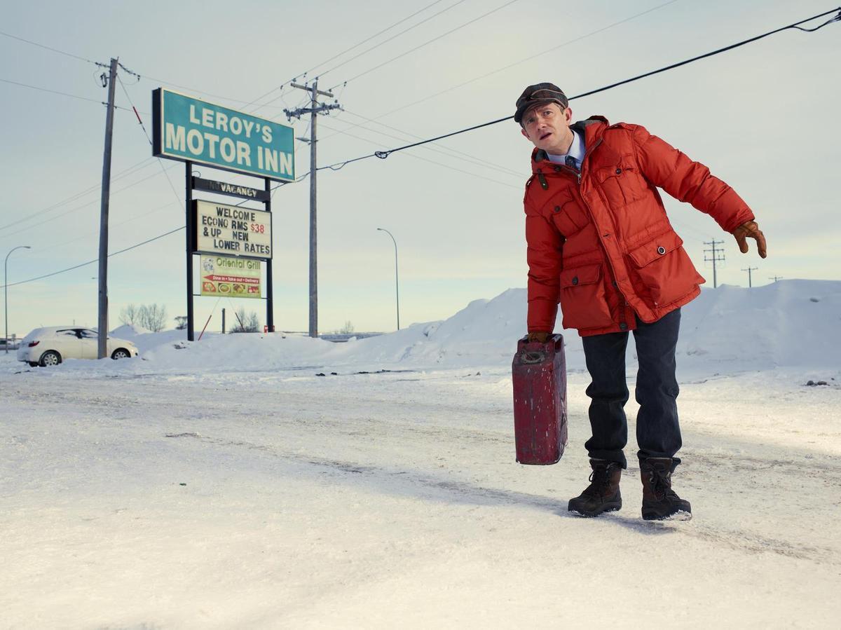 Fargo (la série)