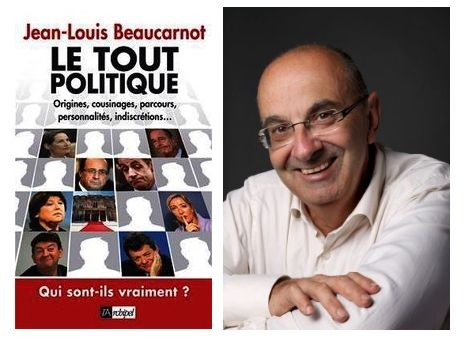 Jean-Louis Beaucarnot - d.r.