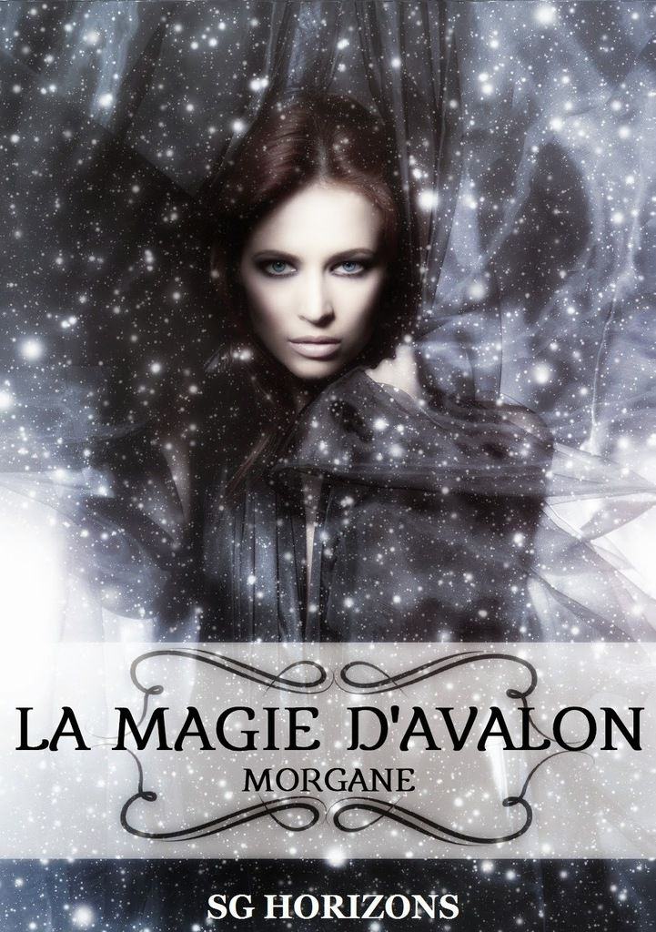 La magie d'Avalon - Morgane