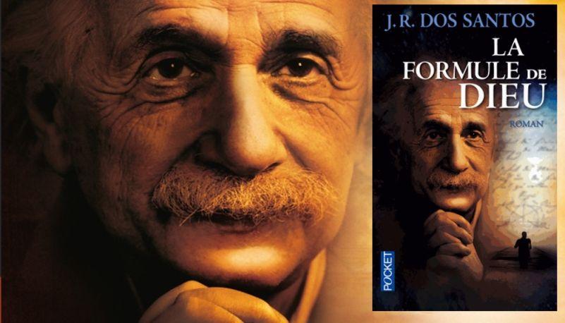 La formule de Dieu, de José Rodrigues dos Santos
