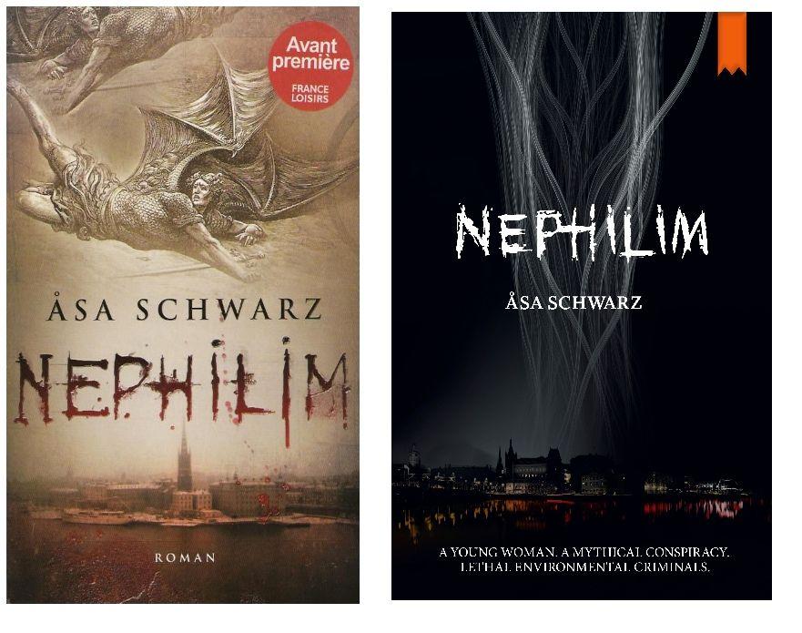Nephilim, d'Asa Schwarz