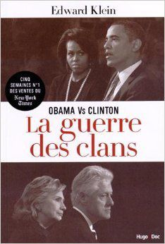 Obama vs Clinton, la guerre des clans