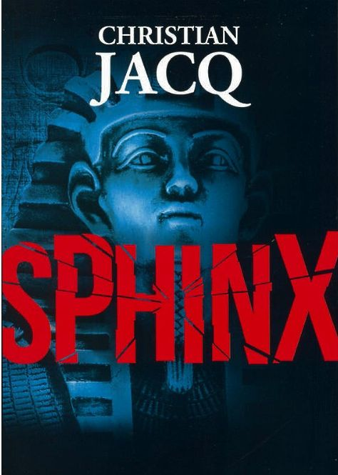 Sphinx, de Christian Jacq