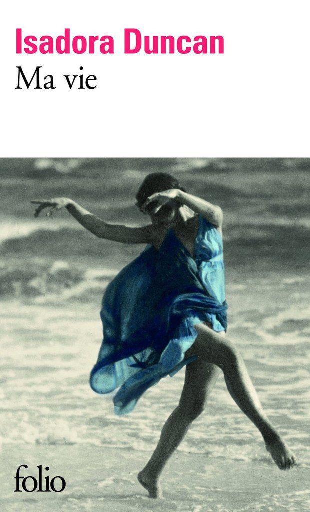 Ma vie, Isadora Duncan