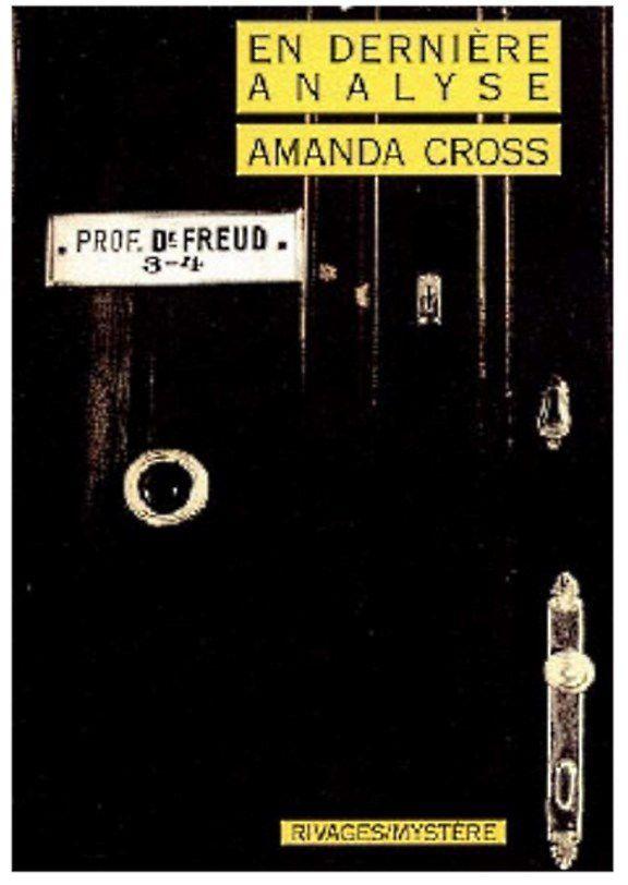 En dernière analyse, de Amanda Cross