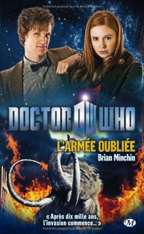 Dr Who : l'armée oubliée