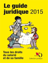 Commandez vite le Guide Juritique 2015 de la NVO