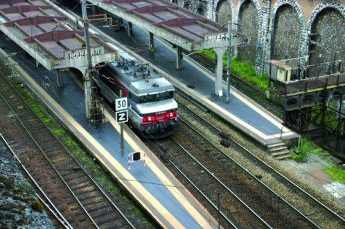 SNCF: Des pannes en séries entrainent des retards de trains réguliers
