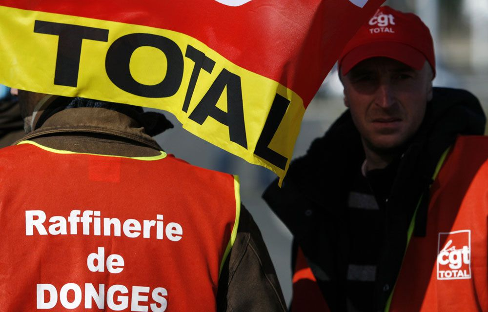 Total : accident mortel de son PDG Christophe de Margerie