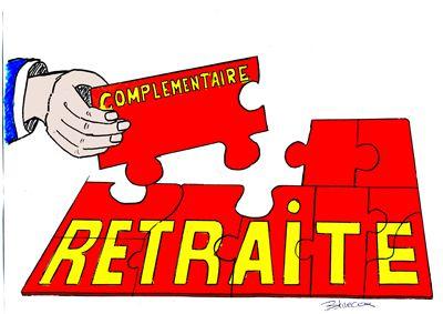 Négociation AGIRC / ARRCO: Investir dans l'égalité salariale pour équilibrer les régimes de retraite complémentaire