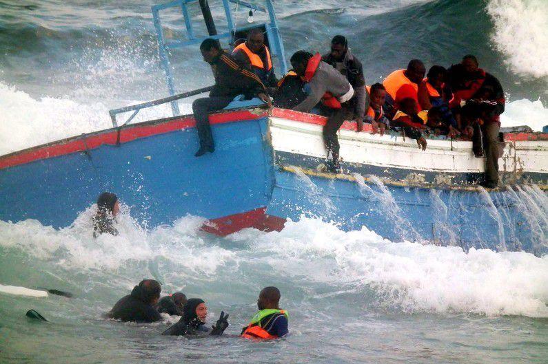 Naufrage des migrants en Méditerranée: l'hécatombe doit cesser !